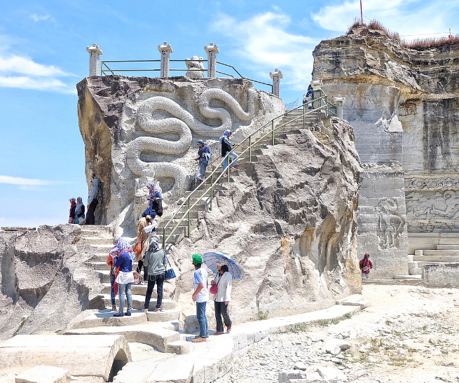 Tempat Wisata Hits Di Yogyakarta